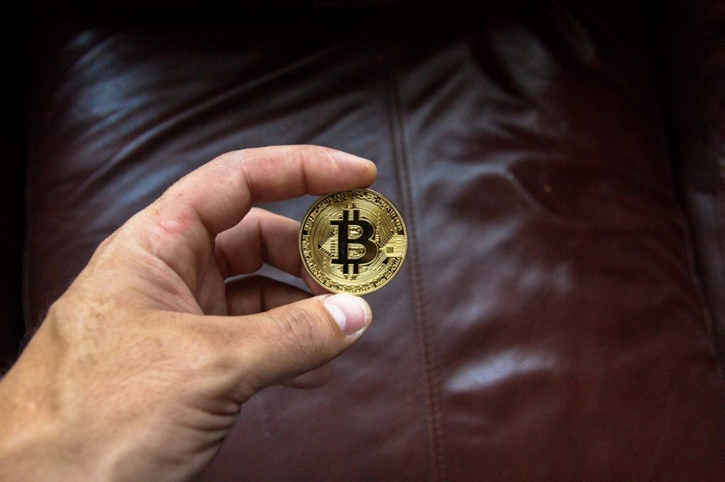 bitcoin rasar