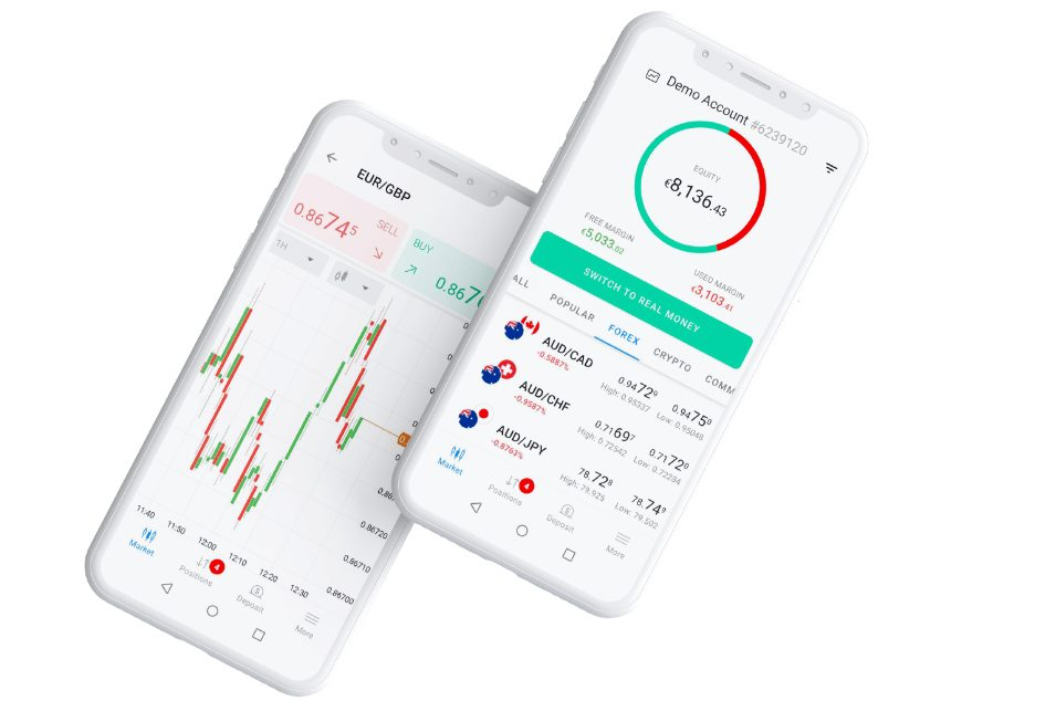 BDSWISS Mobile app review