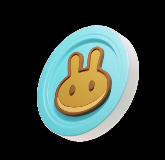 CAKE coin
