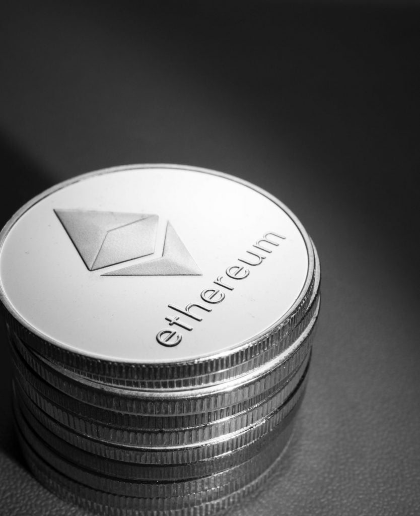 ethereum tipping