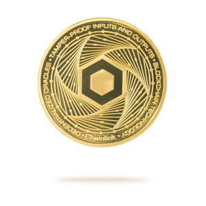 Link coin