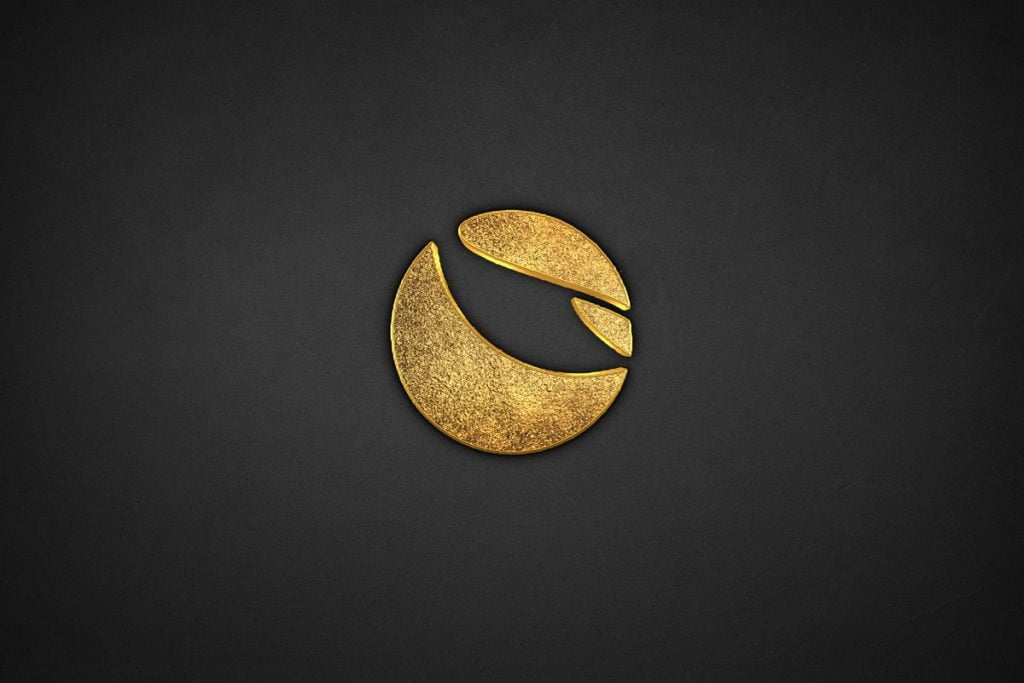 LUNA coin