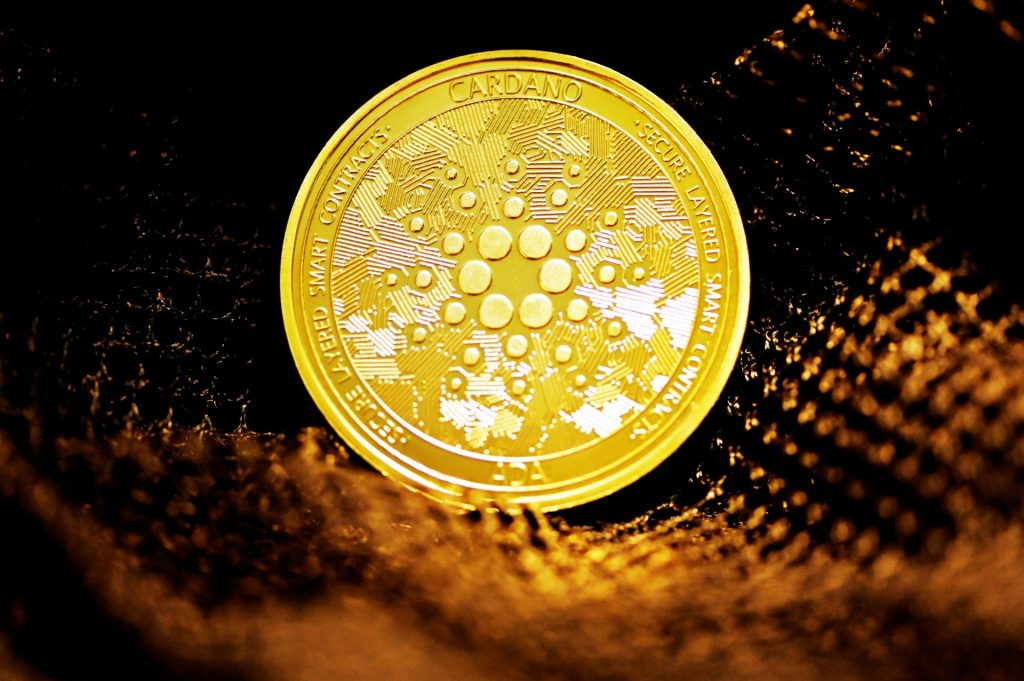 ADA coin