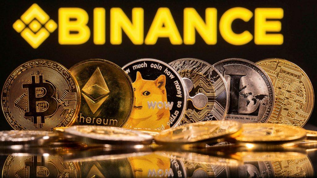 binance trading pairs