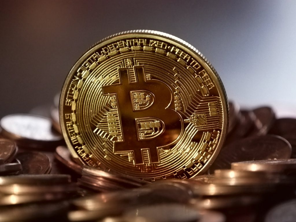 This is a bitcoin