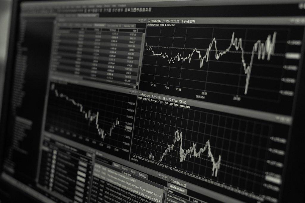 Bitcoin Price and Volatility