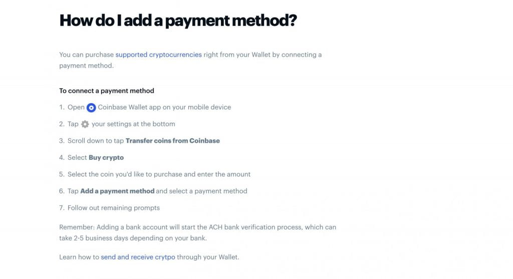 buy litecoin- how to add payment