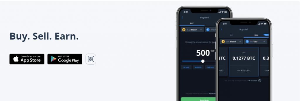 cex.io app review