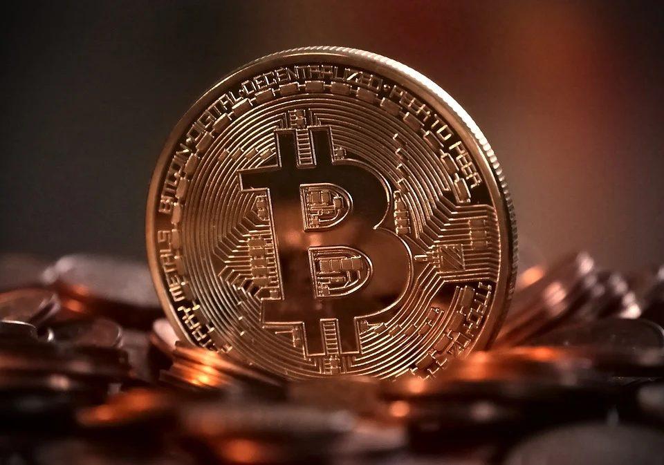 Kina förbjuder bitcoin