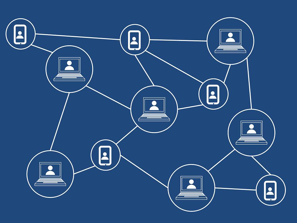utveckling av blockchain-teknik
