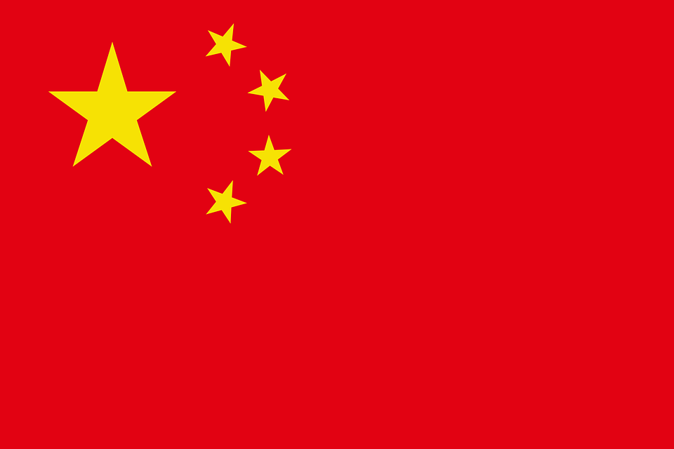 Kryptovaluta i Kina