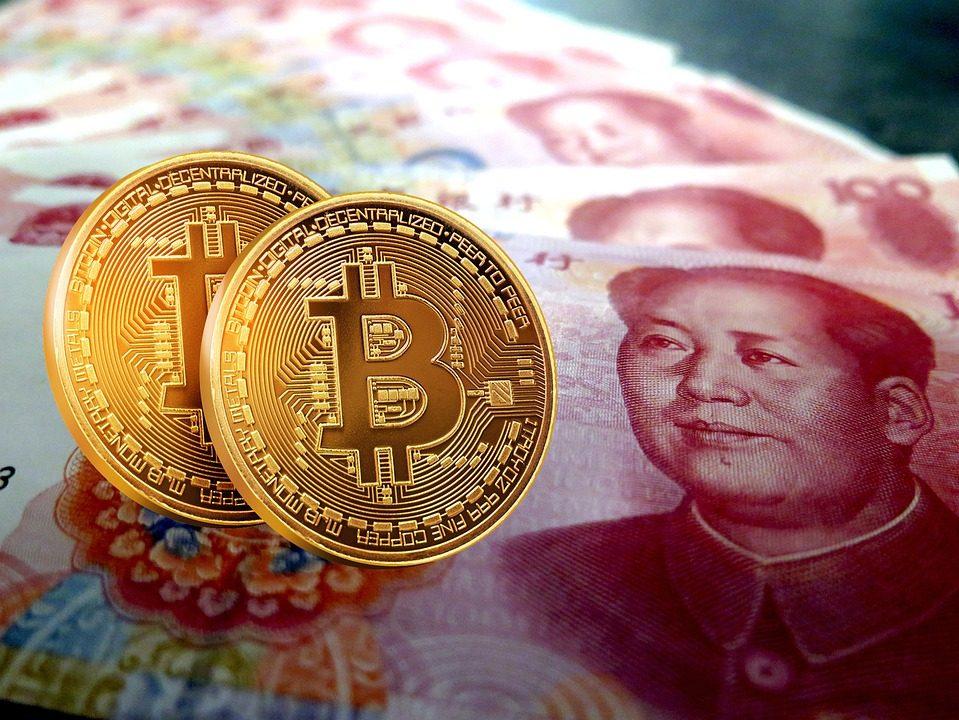 Kina Cryptocurrency Vanliga frågor