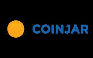 Coinjar review logo