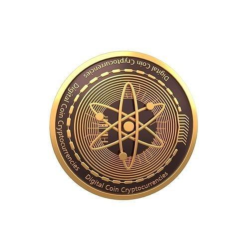 Cosmos Coin ATOM