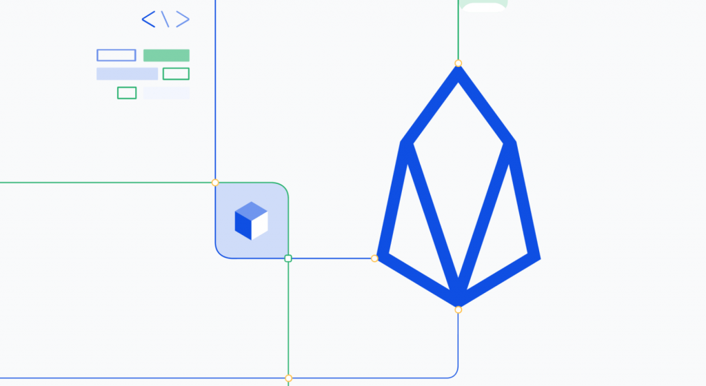eos how it works
