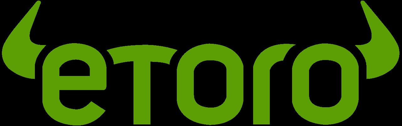 Etoro review logo