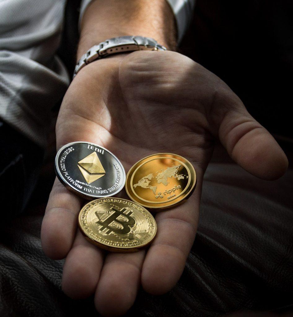 jp morgan coins