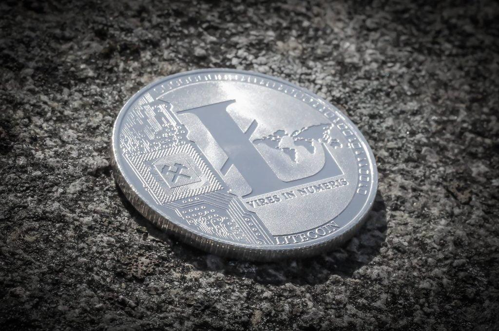 Litecoin in the media