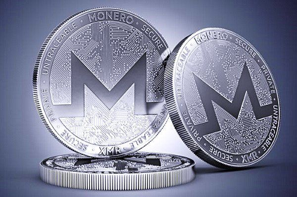 Monera coin XMR
