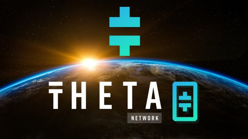 Theta network guide