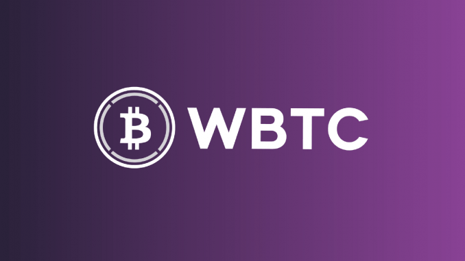 Wrapped bitcoin guide